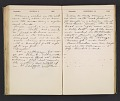 View William Penhallow Henderson diary digital asset: pages 136