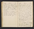 View William Penhallow Henderson diary digital asset: pages 137
