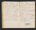 View William Penhallow Henderson diary digital asset: pages 138
