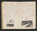 View William Penhallow Henderson diary digital asset: pages 139