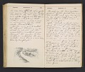View William Penhallow Henderson diary digital asset: pages 140