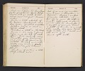 View William Penhallow Henderson diary digital asset: pages 142