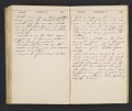 View William Penhallow Henderson diary digital asset: pages 143