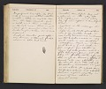View William Penhallow Henderson diary digital asset: pages 144