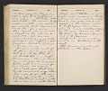 View William Penhallow Henderson diary digital asset: pages 145