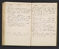 View William Penhallow Henderson diary digital asset: pages 146