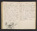 View William Penhallow Henderson diary digital asset: pages 148