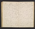 View William Penhallow Henderson diary digital asset: pages 149