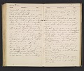 View William Penhallow Henderson diary digital asset: pages 150
