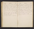 View William Penhallow Henderson diary digital asset: pages 151
