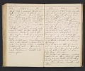 View William Penhallow Henderson diary digital asset: pages 152