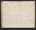 View William Penhallow Henderson diary digital asset: pages 154