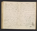 View William Penhallow Henderson diary digital asset: pages 155