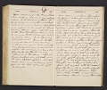 View William Penhallow Henderson diary digital asset: pages 157