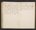 View William Penhallow Henderson diary digital asset: pages 158