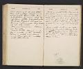 View William Penhallow Henderson diary digital asset: pages 159