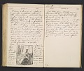 View William Penhallow Henderson diary digital asset: pages 160