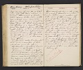 View William Penhallow Henderson diary digital asset: pages 162