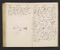 View William Penhallow Henderson diary digital asset: pages 166