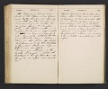 View William Penhallow Henderson diary digital asset: pages 167