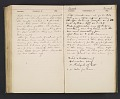 View William Penhallow Henderson diary digital asset: pages 171