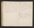 View William Penhallow Henderson diary digital asset: pages 174