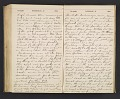 View William Penhallow Henderson diary digital asset: pages 175