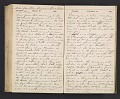 View William Penhallow Henderson diary digital asset: pages 176