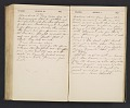 View William Penhallow Henderson diary digital asset: pages 177