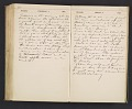 View William Penhallow Henderson diary digital asset: pages 179