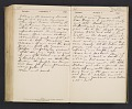 View William Penhallow Henderson diary digital asset: pages 180