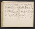 View William Penhallow Henderson diary digital asset: pages 181