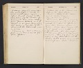 View William Penhallow Henderson diary digital asset: pages 183