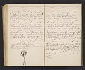 View William Penhallow Henderson diary digital asset: pages 184