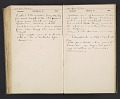 View William Penhallow Henderson diary digital asset: pages 186