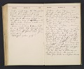 View William Penhallow Henderson diary digital asset: pages 188