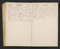 View William Penhallow Henderson diary digital asset: pages 191