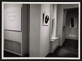 View An installation photograph of the <em>Purism</em> exhibition at the David Herbert Gallery digital asset number 0