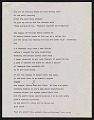 View Poem on the art of Charles White digital asset number 1