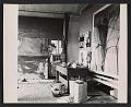 View Willem de Kooning's studio digital asset number 0