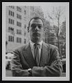 View Portrait of Thomas Hess digital asset number 0