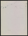 View Consignment list of paintings delivered to Betty Parsons digital asset: verso
