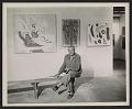 View Hans Hofmann at Gallery 200 digital asset number 0