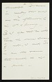 View Winslow Homer to Thomas B. (Thomas Benedict) Clarke digital asset: page 2