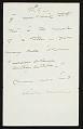 View Winslow Homer to Thomas B. (Thomas Benedict) Clarke digital asset: page 3