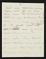 View Winslow Homer to George G. Briggs digital asset number 2