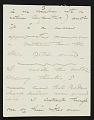 View Winslow Homer to George G. Briggs digital asset number 3