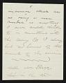 View Winslow Homer to George G. Briggs digital asset number 5