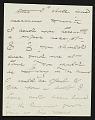 View Winslow Homer to George G. Briggs digital asset number 6