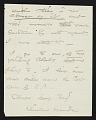 View Winslow Homer to George G. Briggs digital asset number 7